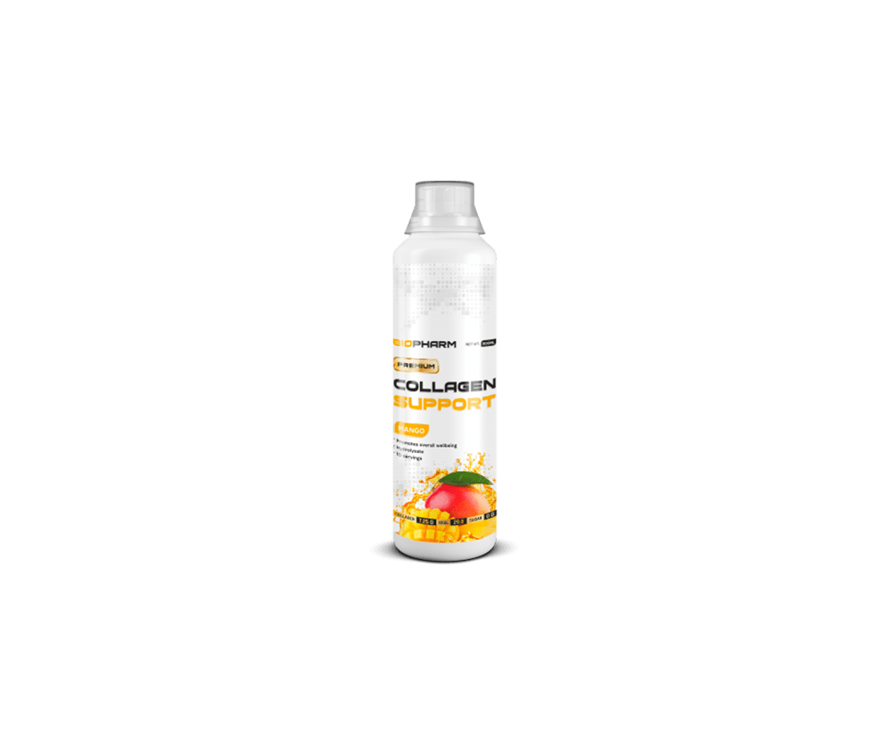 COLLAGEN Support concentrate 500 мл 500 мл 7990 тенге