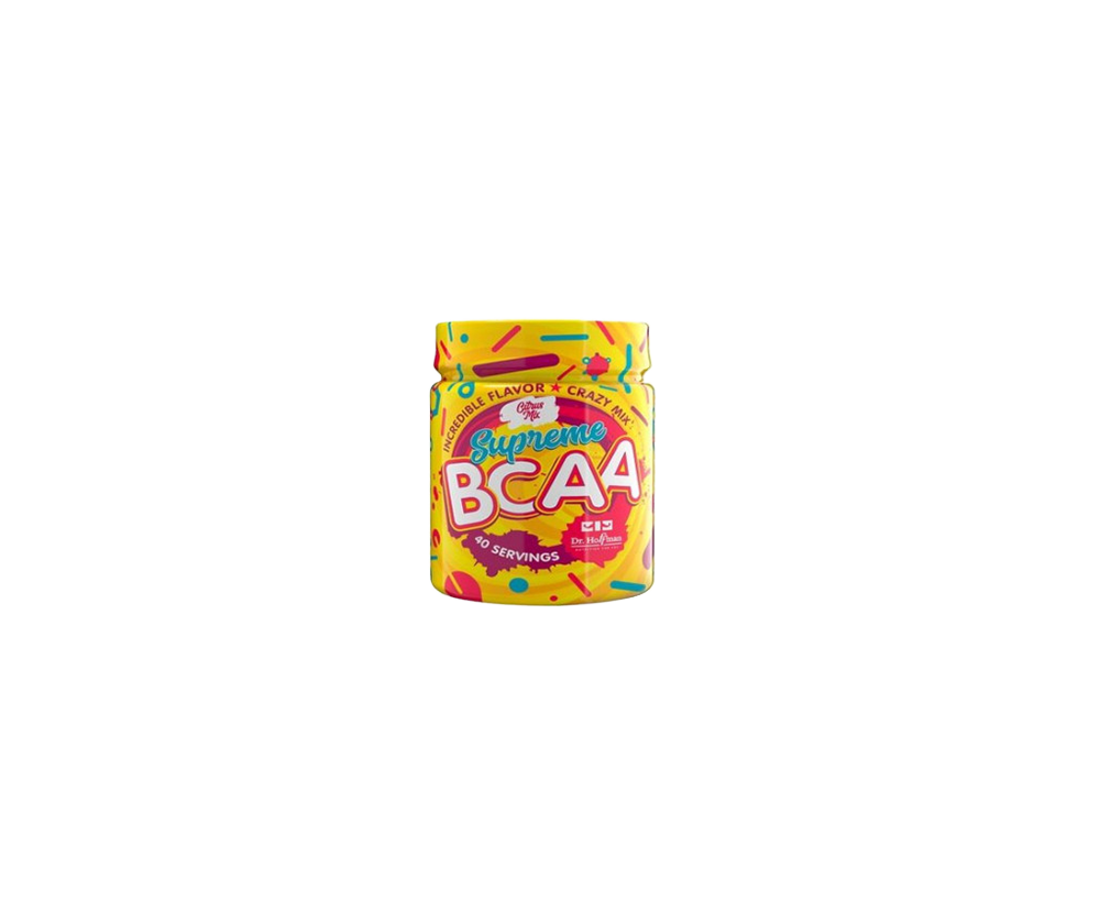 BCAA Supreme 250г 5490 тенге