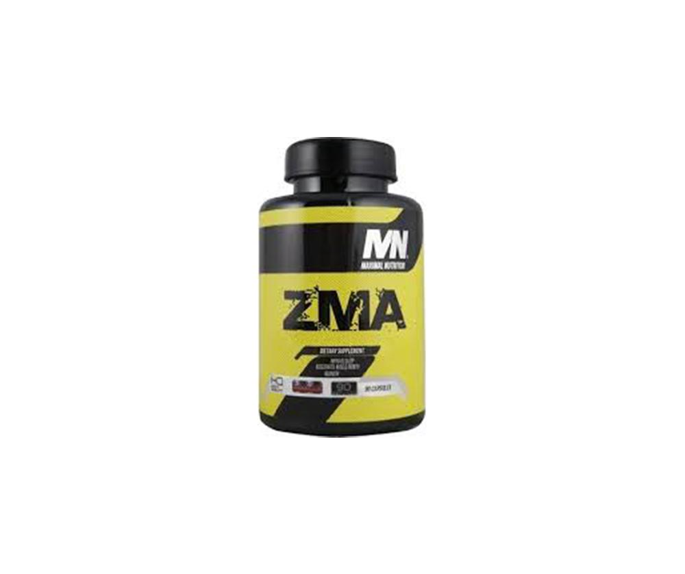 ZMA 90 Капсул 5490 тенге
