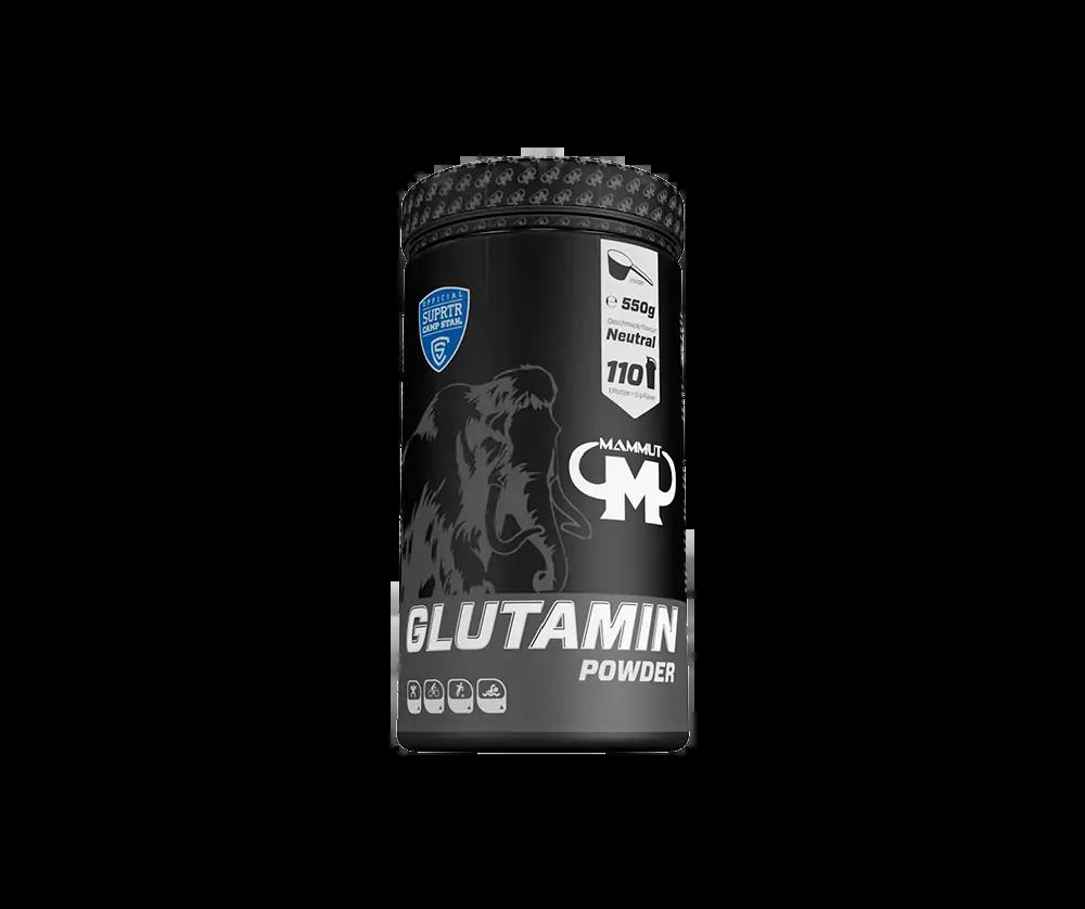 Glutamine Powder 550г 10490 тенге