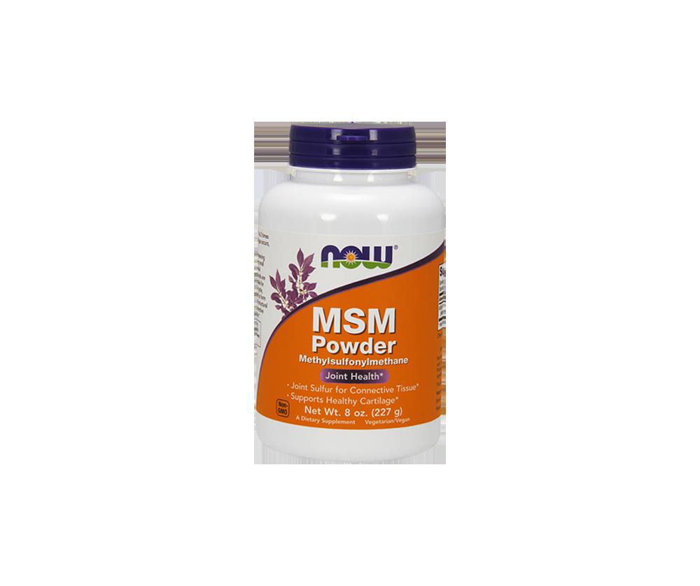 MSM Powder 227г 5490 тенге