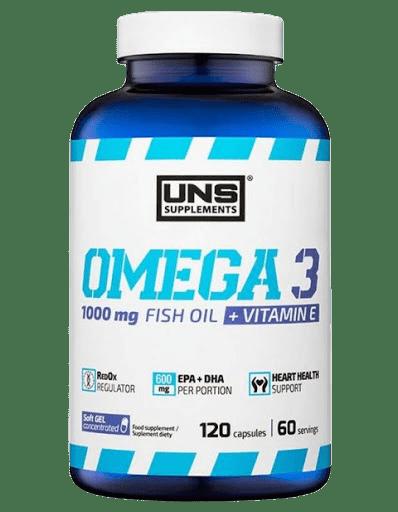 Omega 3 120 Капсул 4990 тенге