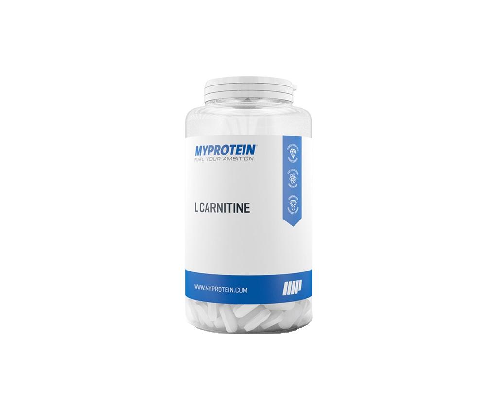 L-Carnitine 1000mg 180 Таблеток 8990 тенге