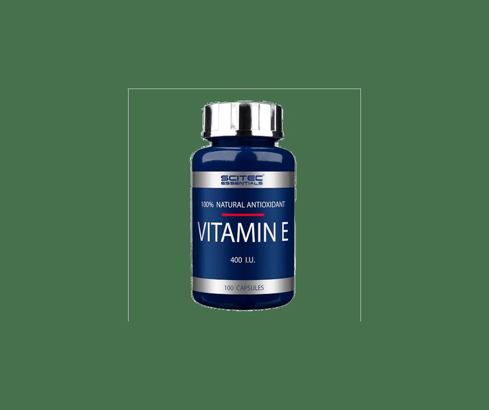 Vitamin E 100 Капсул 5490 тенге