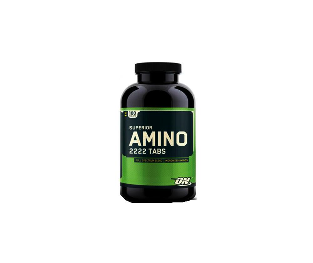 Super Amino 2222 160 капсул 7490 тенге