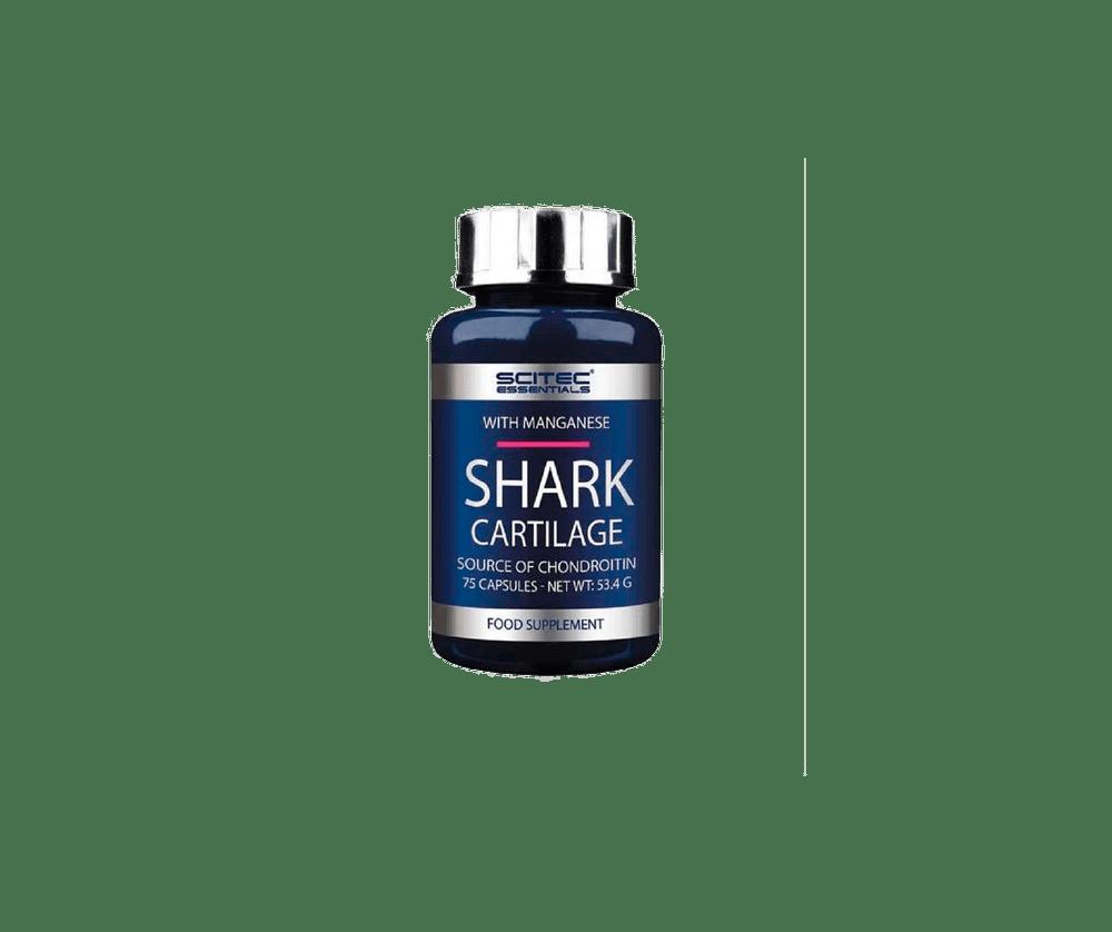 Shark Cartilage 75 Капсул 4990 тенге