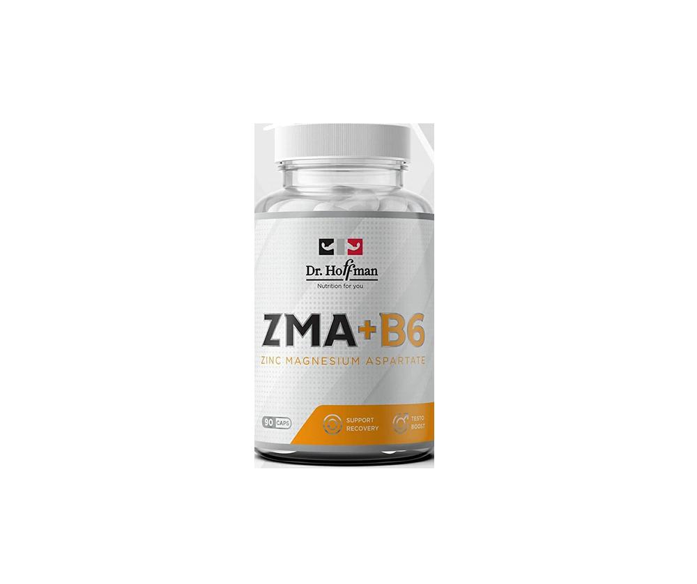 ZMA+B6 90 Капсул 4990 тенге