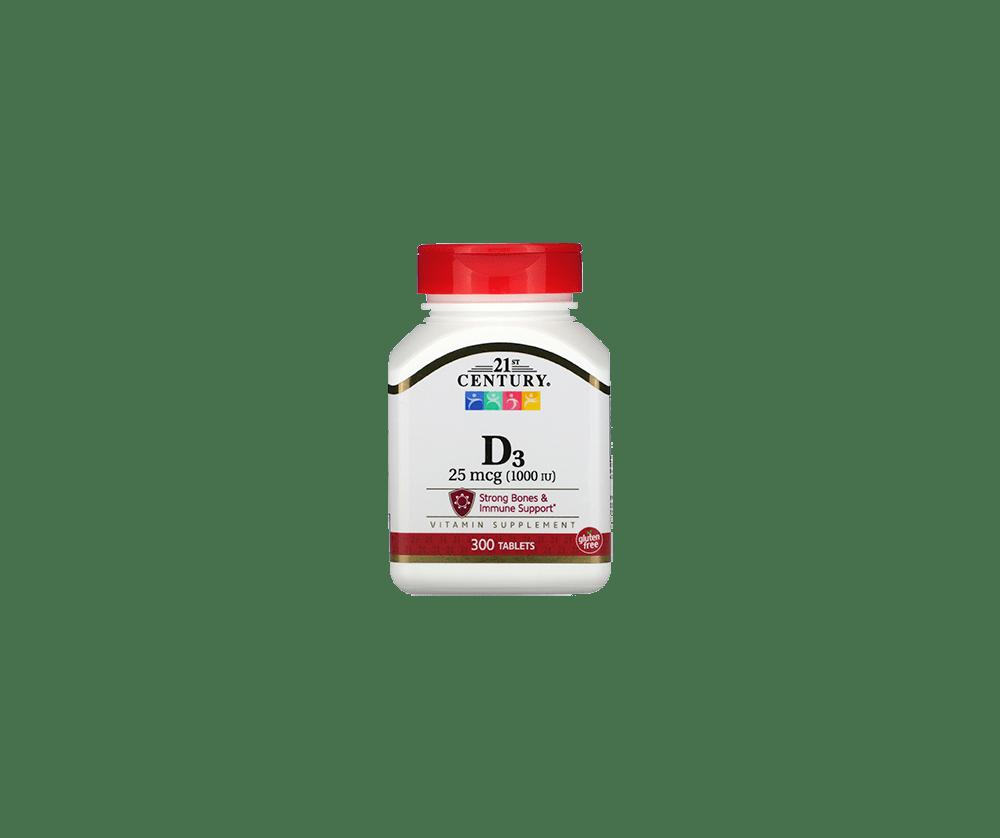 Vitamin D3 300 Таблеток 8989 тенге