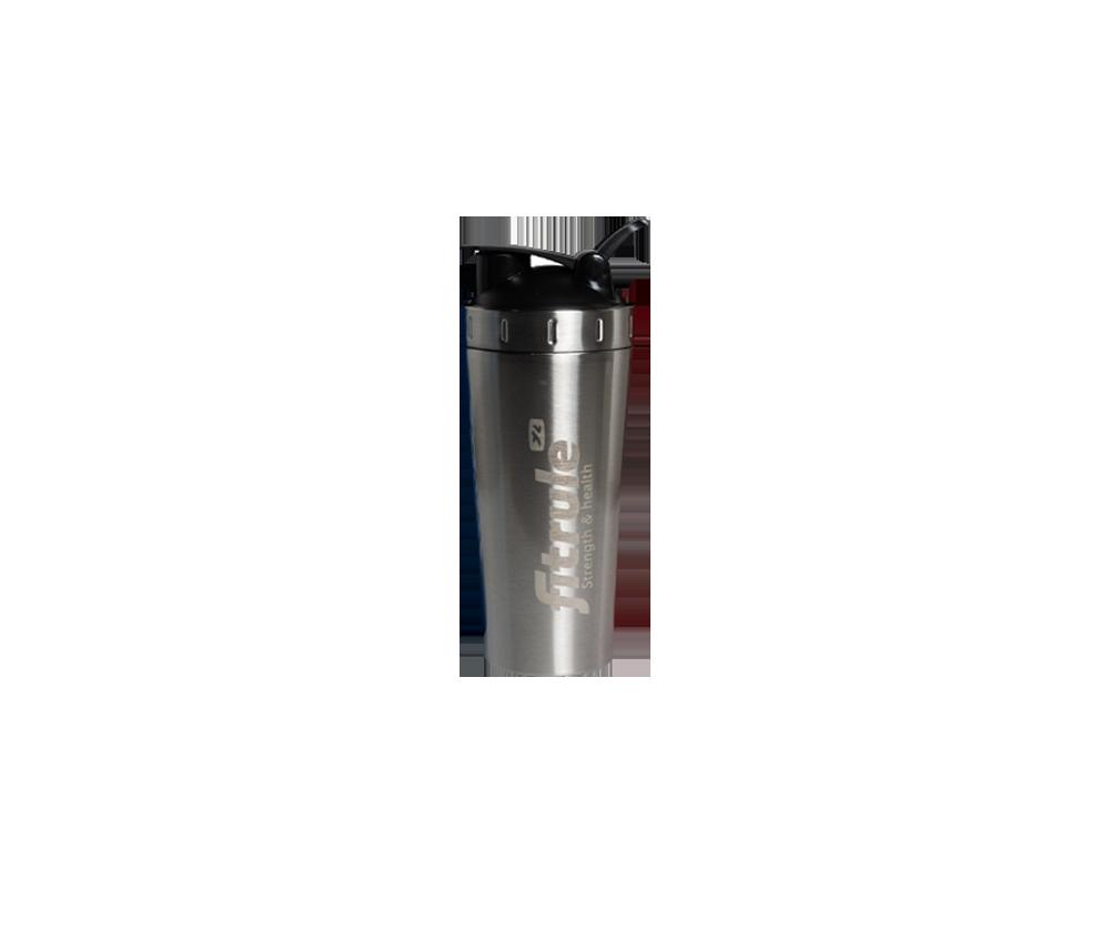 алюминиевый Шейкер 700 мл 5990 тенге