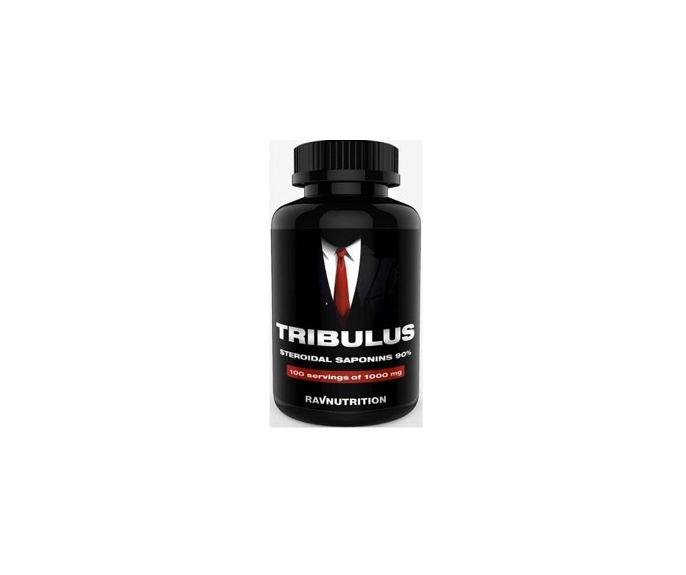 Tribulus 100 Таблеток 6990 тенге