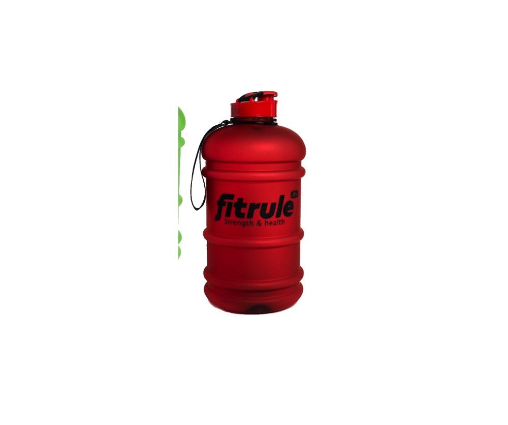 Бутыль 2300мл FiRule (Красный Цвет) 2300мл 3790 тенге