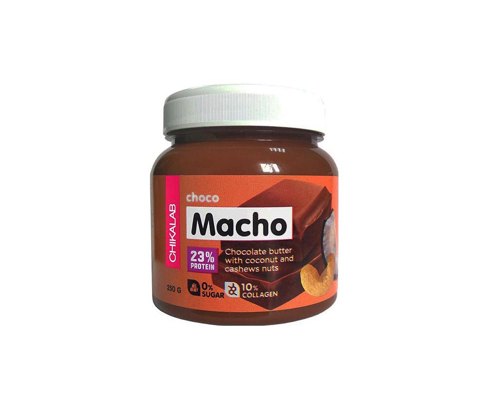 Choco Macho 250 гр 1990 тенге