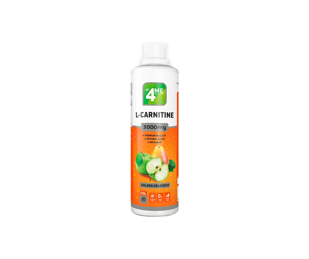 L-Carnitine 3000 500мл 6490 тенге