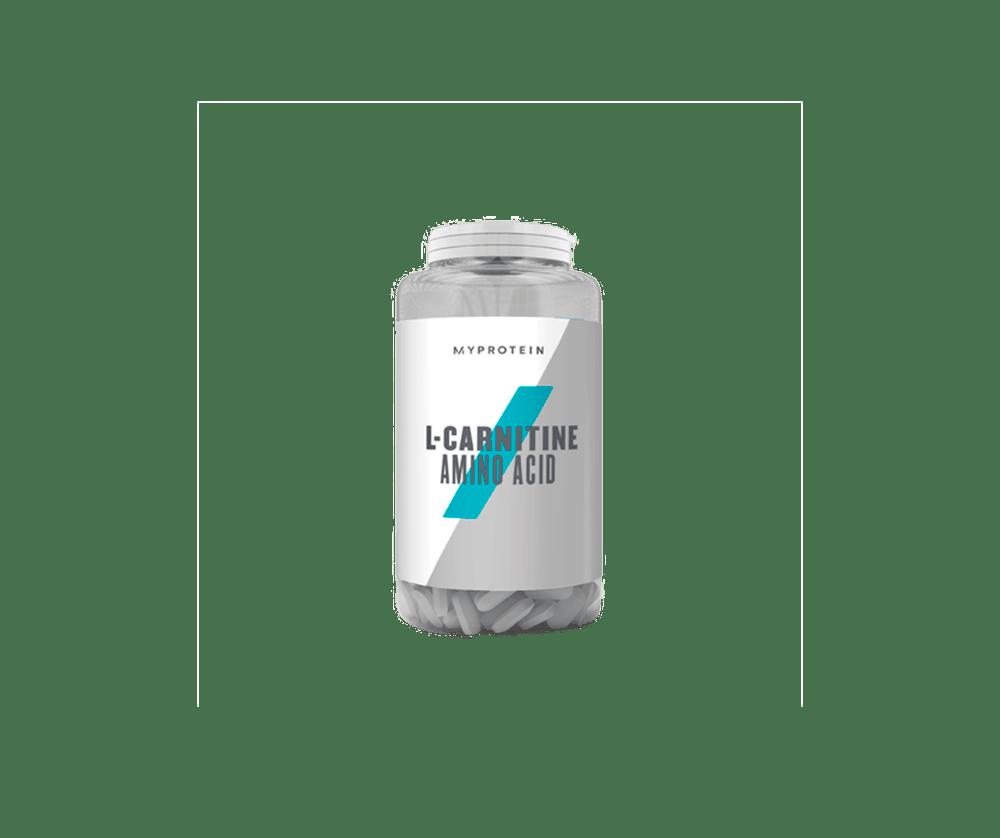 L-Carnitine 90 Таблеток 4990 тенге