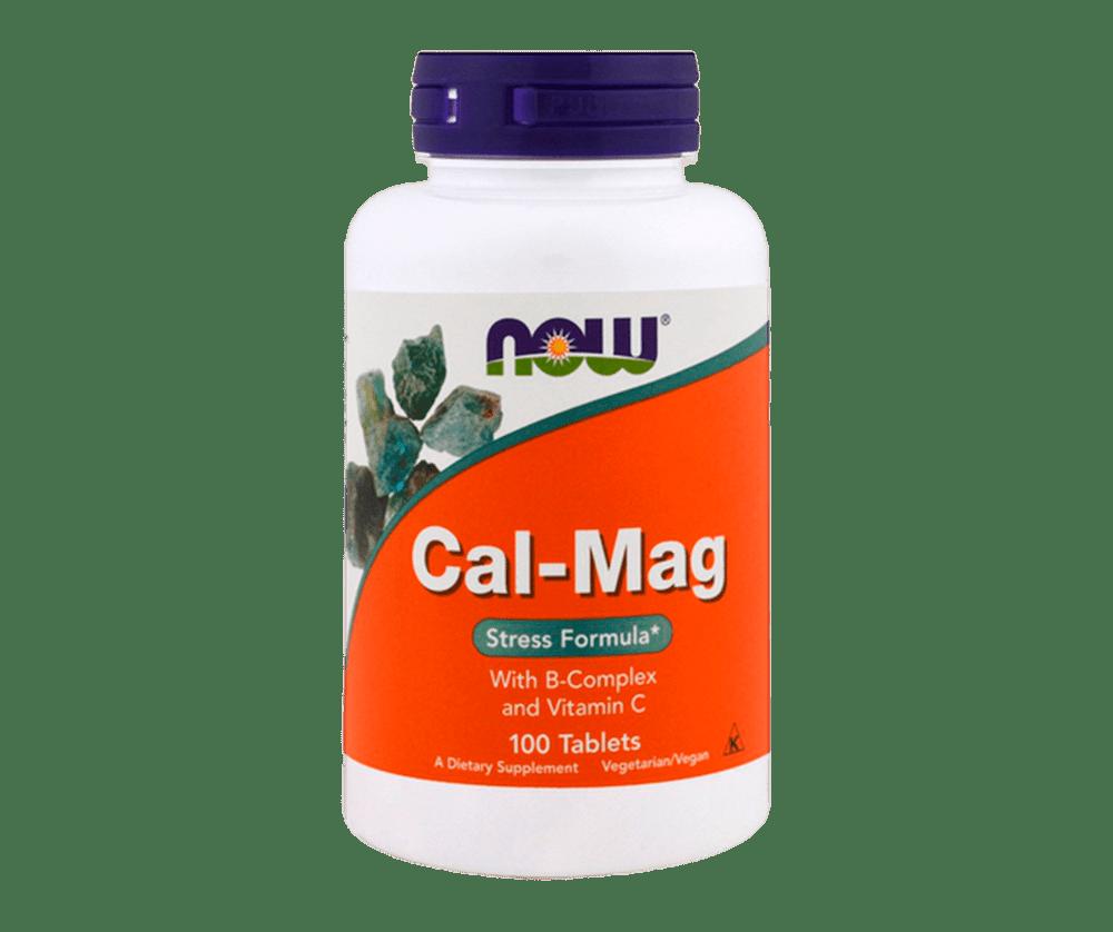 Cal-Mag 100 Таблеток 6490 тенге