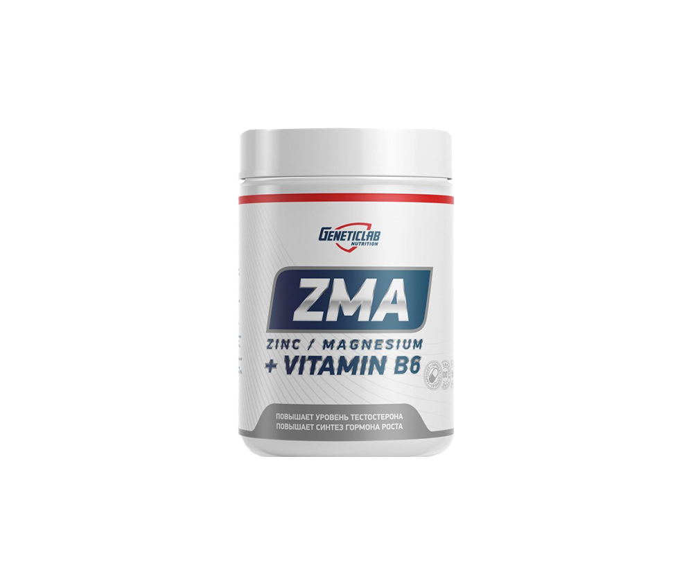 ZMA 90 Капсул 6490 тенге
