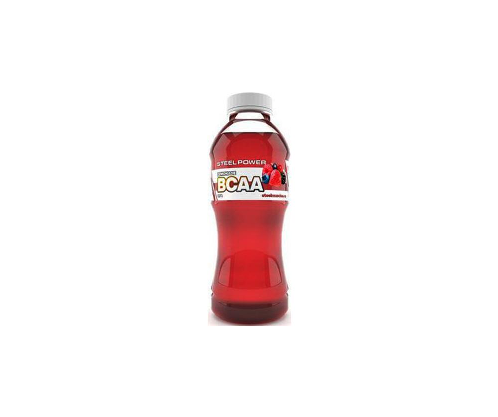 BCAA Lemonade 500мл 400 тенге