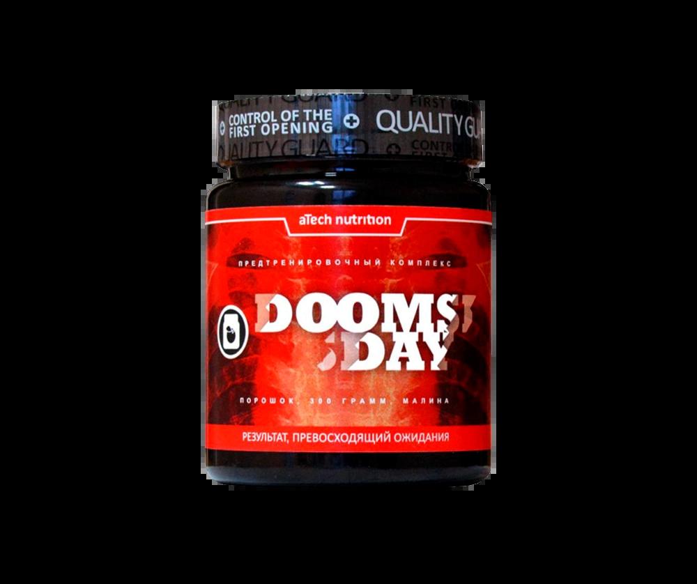 Dooms Day 30 Порций 7490 тенге