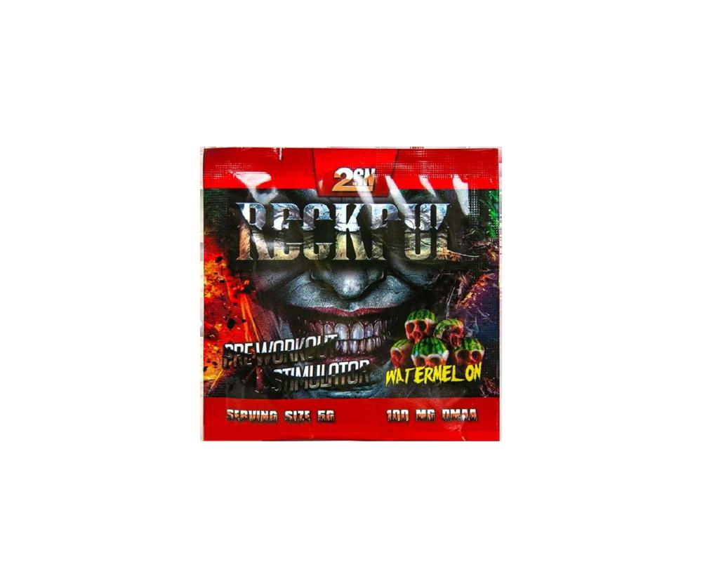 Пробник Reckful 1шт 500 тенге