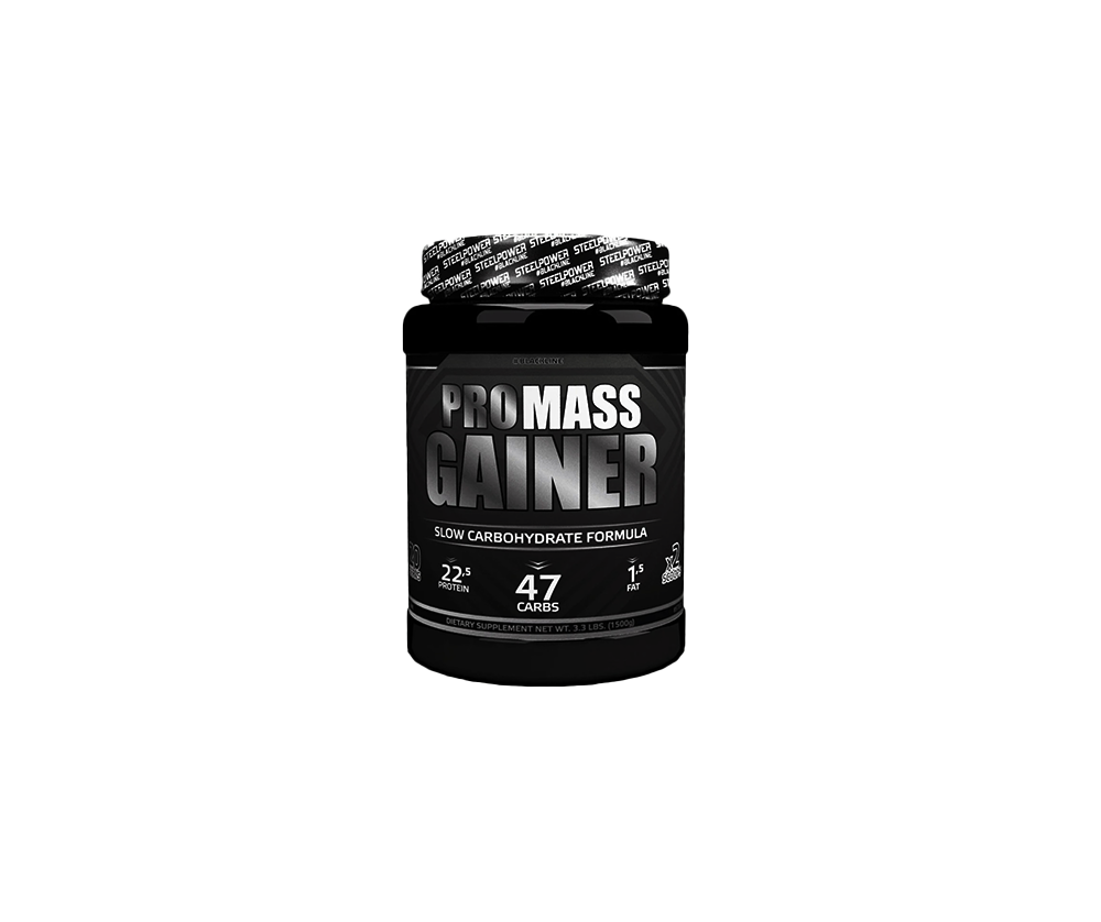 Pro Mass Gainer 1500г 8490 тенге