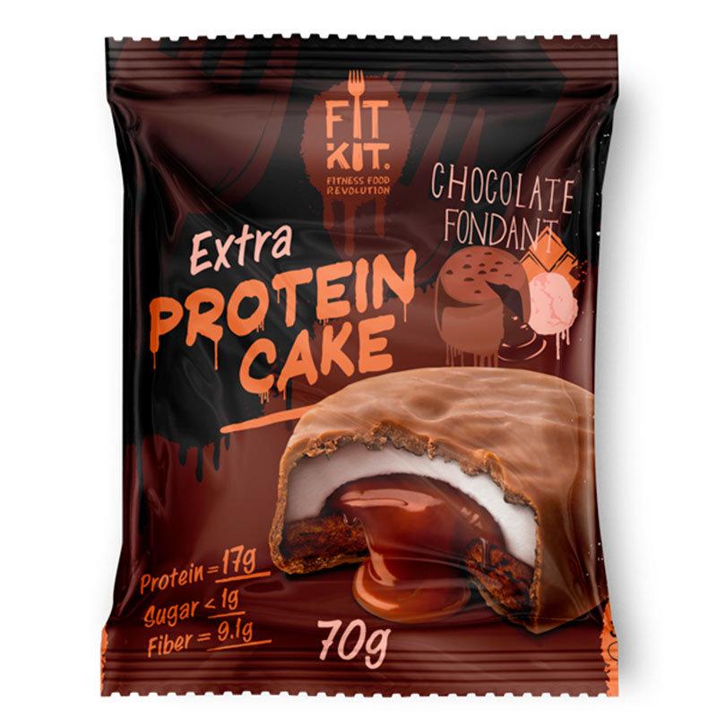Protein cake EXTRA 70 г 750 тенге