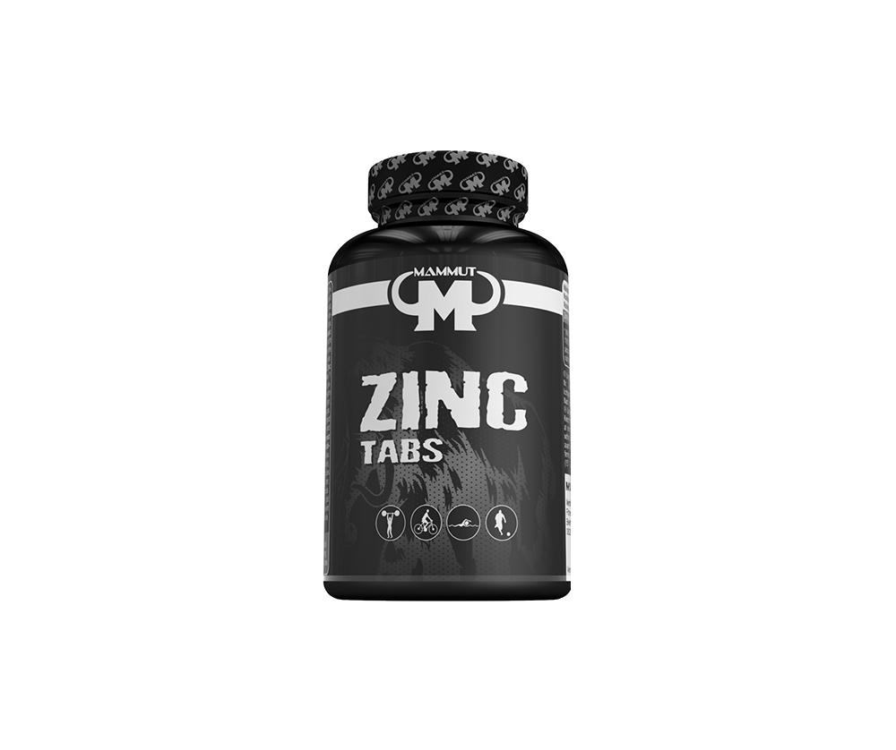 Zinc 25mg 240 Таблеток 7990 тенге