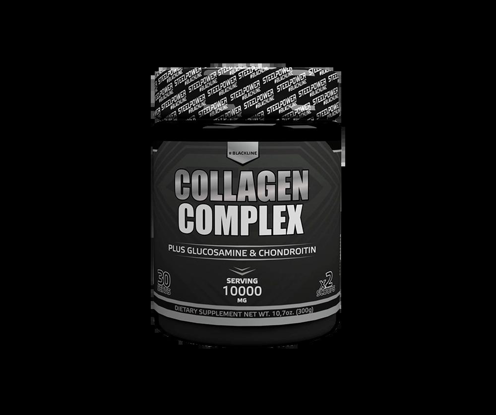 Collagen Complex 300г 8990 тенге