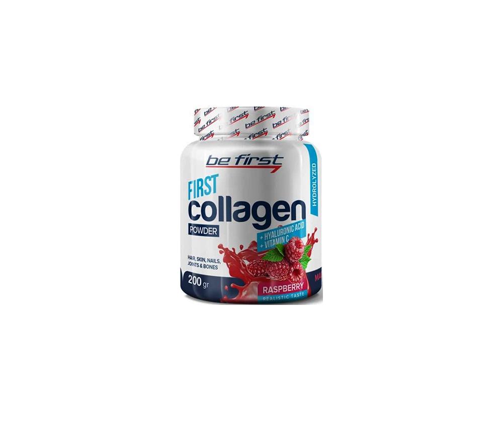 Hyaluronic Collagen 30 капсул 4490 тенге