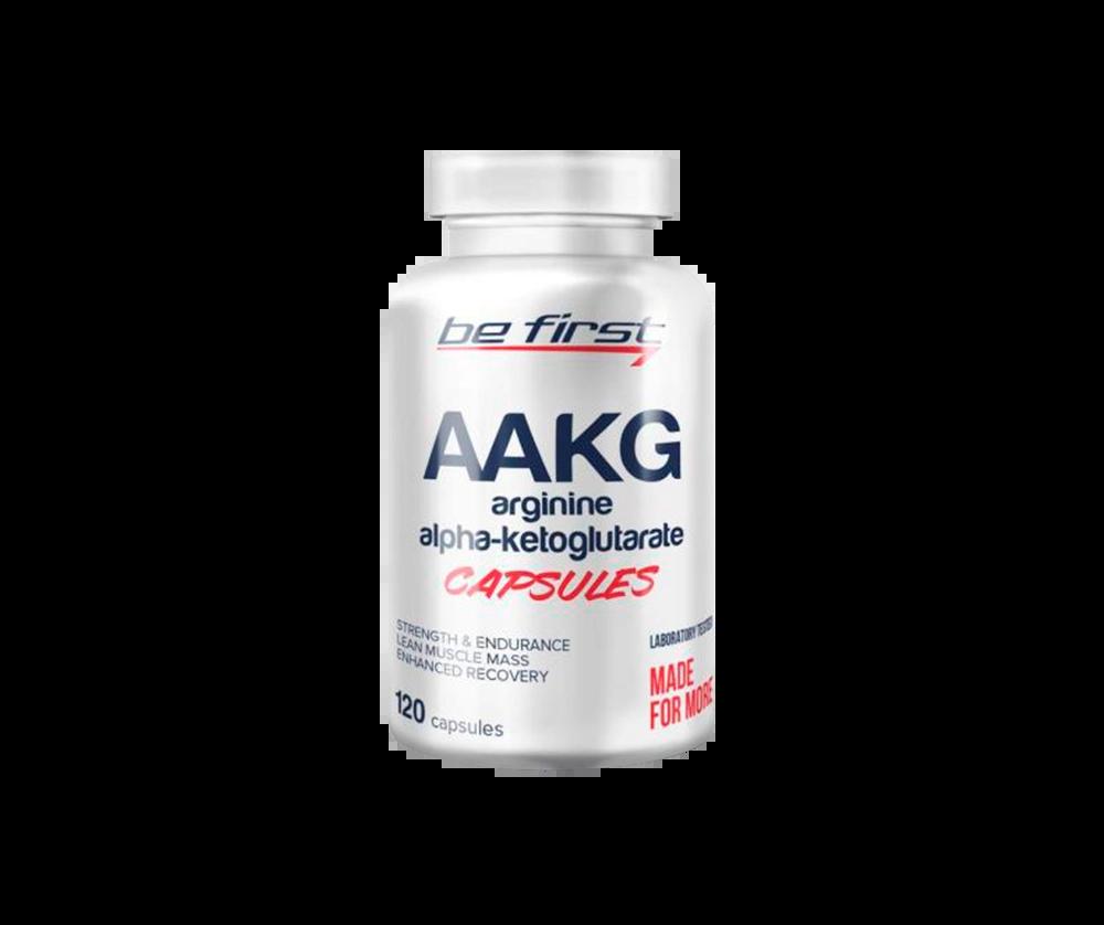 AAKG Caps 120 Капсул 3990 тенге