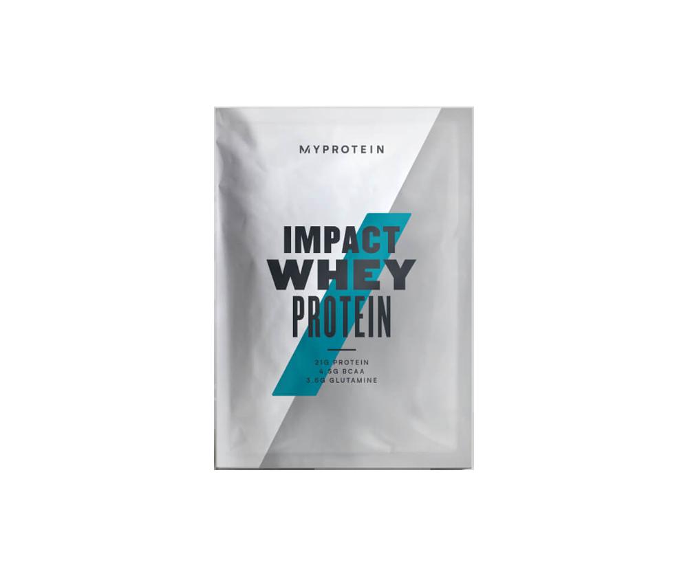 Impact Whey 250г 3990 тенге