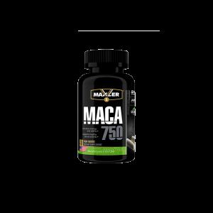 MACA 750 90 Капсул, 6990 тенге
