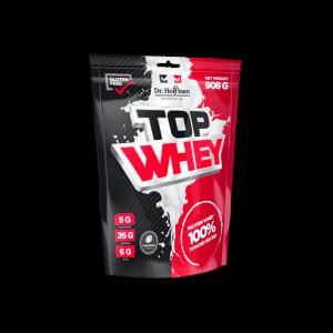 Top Whey 908г, 6990 тенге