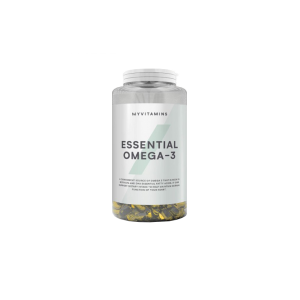 Essential Omega 3 250 Капсул, 7490 тенге