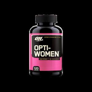 Opti-Woman 120 Капсул, 12990 тенге