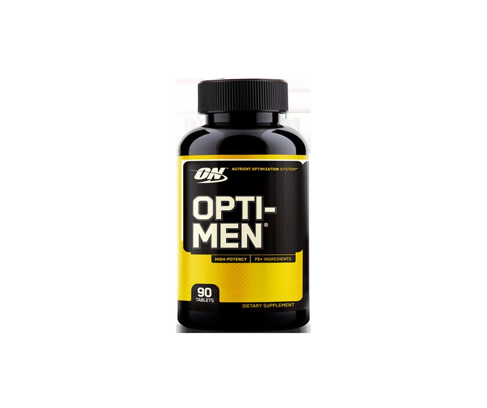 Opti-Man 90 Таблеток 11490 тенге