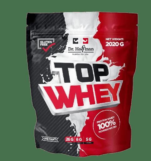 Top Whey 2020г 13990 тенге