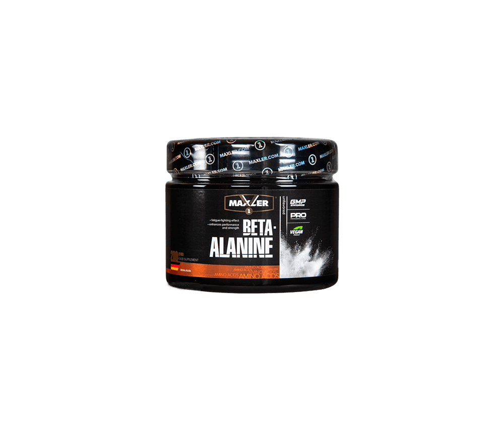 Beta Alanine powder 200 г 4990 тенге