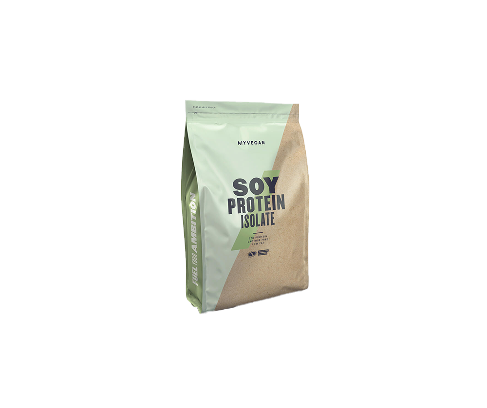 Soy Protein Isolate 1000г 8990 тенге