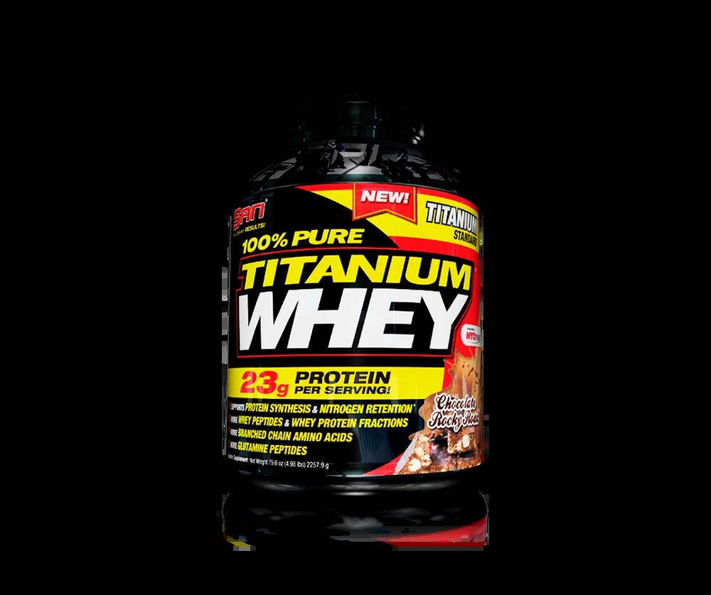 Titanium Whey 2270г 22990 тенге