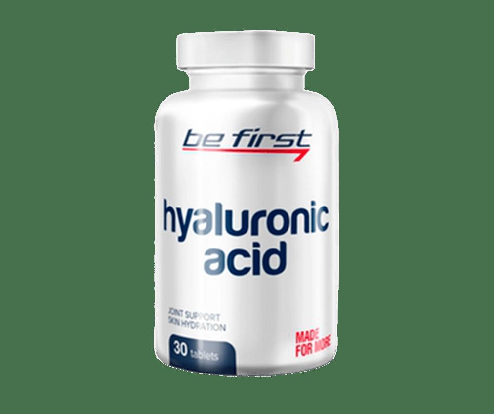 Hyaluronic Acid 30 Таблеток 4690 тенге