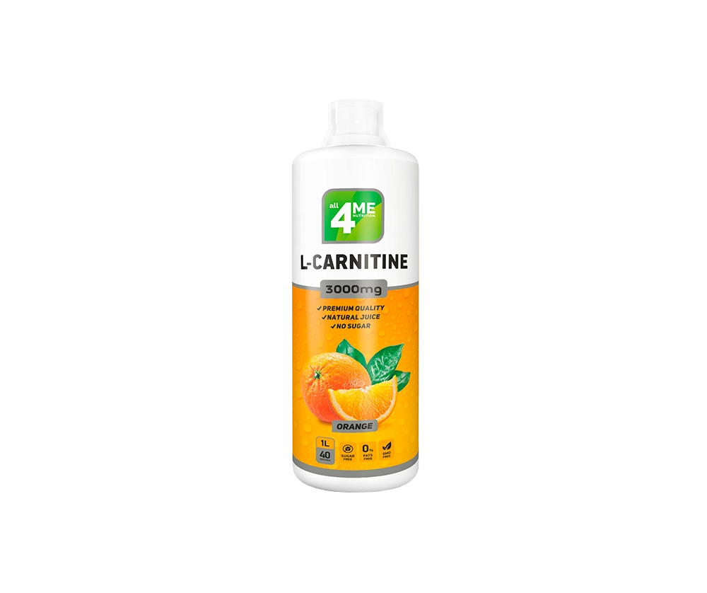 L-Carnitine 3000 1000мл 9990 тенге