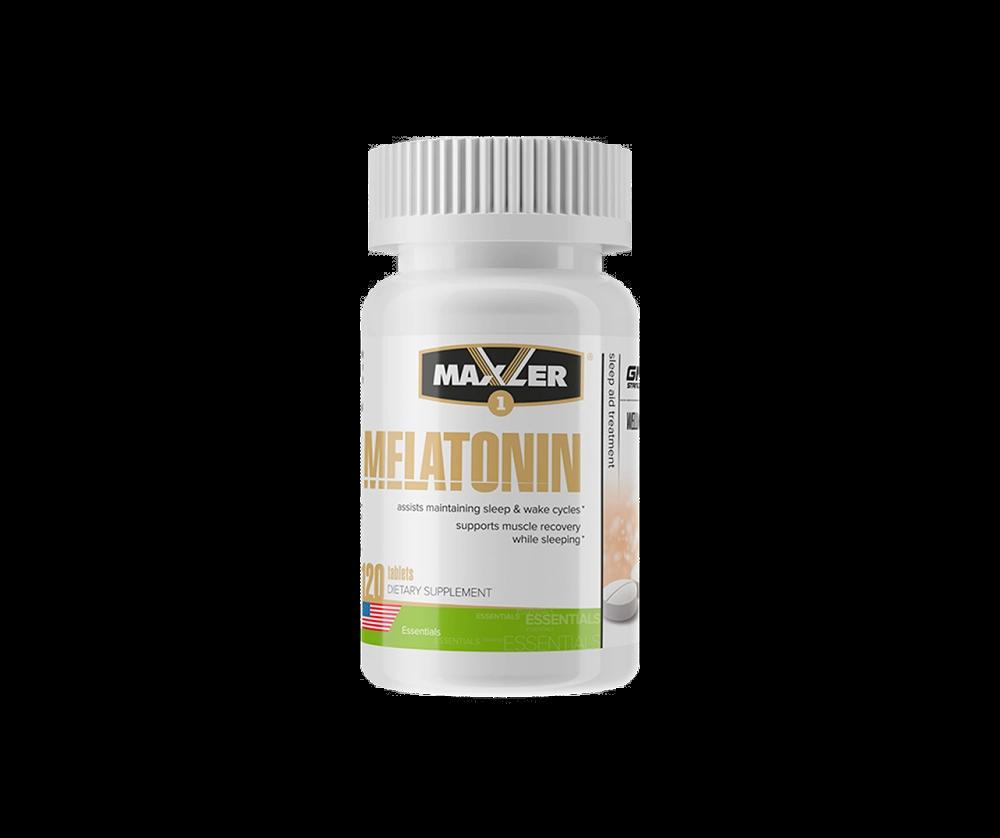 Melatonin (3mg) 120 Таблеток 3390 тенге